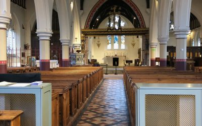 Funeral – Clapham